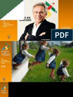 VI Semana Rede Pedagógica Arte e Movimento e Desenvolvimento Infantil Lino de Macedo Aluno