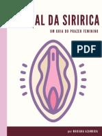 MANUAL DA SIRIRICA EBOOK