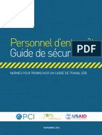 French Warehouse Safety Guide