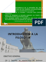 01 - introducción a la filosofía