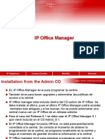 3 IP Office Manager