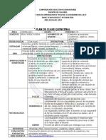 PLANES DE CLASE GUIA 6