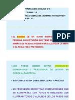 ACTIVIDADES 1RO D PRACTICAS DEL LENGUAJE- SEMANA 19-8