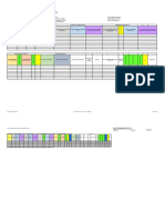 Formulário Padrão FMEA (Projeto e Processo)