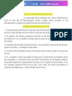 Abirl 7 DEL  DICTADO No. 3