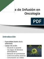 18. Terapia oncológica