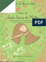 Caderno+Das+4+Estac o Es+Da+Mulher+-+eBook+