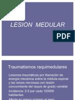 LESION__MEDULAR