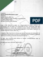 Registro único de información fiscal - Paquete Alcance