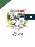 Manual MCSLink V200