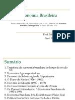 Curso Economia Brasileira -1