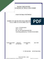 truyền động ddienj biến tần - Động cơ KDB