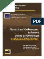Gustavo Corredor manual de evaluacion
