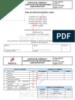 MI-P-02. Gestión de Compras (V1)