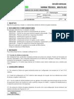 WM-PA-00803 CENTRAL DE CILINDROS DE GASES INDUSTRIALES