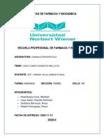 Dibetes Mellitus_ Caso Clinico Grupal