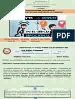 GUIA N. 2 DE ETICA Y VALORES - INTELIGENCIA EMOCIONAL- (3)