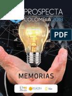 Prospecta Colombia 2018