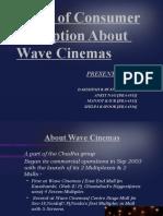 RM Presentation--WAVE