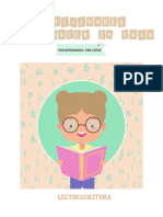 Material Descargable Lectoescritura - Psicopedagogia Con Lapiz.pdf · Versión 1 (1)
