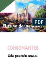 Reino de Las Letras - Completo.pdf · Versión 1