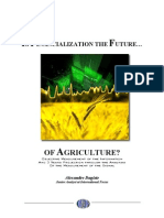 Financialization of the Wheat Market