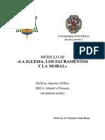 1Eclesiología y Mariología