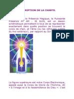 DESCRIPTION DE LA CHARTE