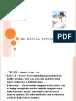 Ar Hafeez Contractor