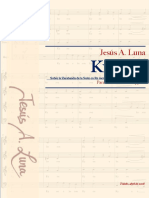 Kyrie II. Jesús A. Luna
