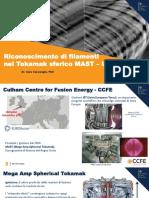 Filament-Detection-at-MAST-U