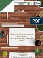 DIAGRAMAS RESISTENCIA DE LOS MATERIALES