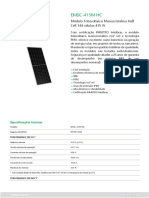 Datasheet EMSC 415M HC