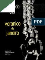 Élis Bernardo Veranico de Janeiro 1976 Livraria José Olympio Editora Libgen.li