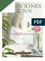 Vol. 8 Glenbrooke - Wildflowers (Flores silvestres) Robin Jones Gunn