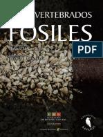 (Camacho & Longobucco) - Los Invertebrados Fósiles - 1° Edición