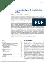 2009_Temps_preprothetiques_des_bridges_EMC_Noharet
