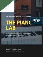THE PIANO LAB