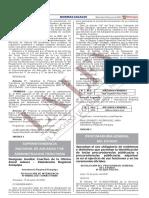 Aprueban El Uso Obligatorio de Emblemas y Distintivos Que Pe Resolucion No 56 2021 Pgepg 1965650 1
