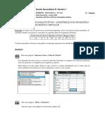 FF-Estatística e Calculadora - TI Nspire