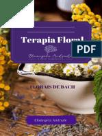E-book Florais de Bach