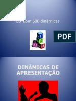 500 Dinamicas 1 1