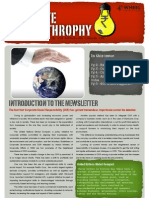 4th Wheel March 2011 Newsletter