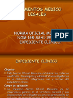 DOCUMENTOS MEDICO LEGAL-historia clinica
