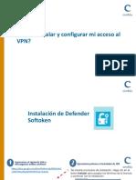 Manual de Instalacion Defender de Java e Forticilient-centria 2020