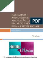 Apresentação Jornada 2014