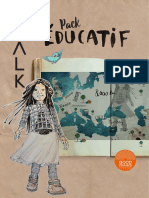 The Walk Education Pack