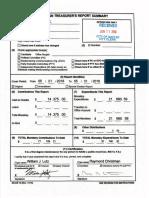 Ethics Naples Inc. Pays $10,000 to Raymond Christman - May 2018