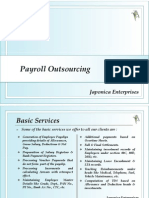 Japonica Payroll Presentation