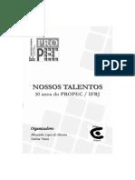 Um Cientista Social Numa Programa de Ensino Em Ciências_ Capítulo de Alexandre Maia Do Bomfim